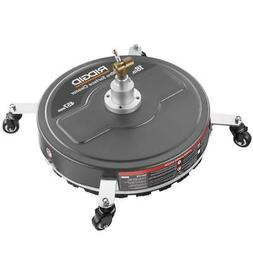 RIDGID Professional 18 in. 4200 PSI Surface Cleaner for Gas